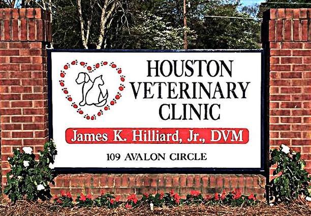 Houston Veterinary Clinic - Veterinarian in Warner Robins, GA